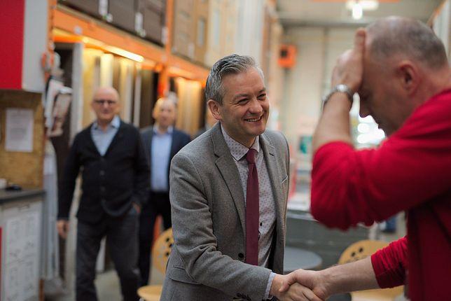 Robert Biedroń założy własną formację polityczną