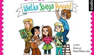 Emi. Emi i Tajny Klub Superdziewczyn. Wielka Księga Przygód