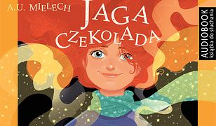 Jaga Czekolada (I). Jaga Czekolada. Baszta czarownic