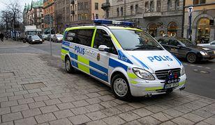 Szwedzka policja zatrzymała podejrzanego o planowanie ataku terrorystycznego 30-latka