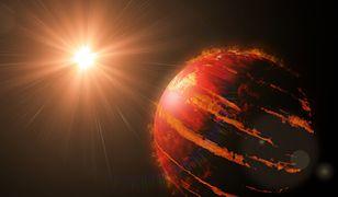 Nowo odkryta egzoplaneta. Naukowcy znają jej przyszłość
