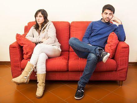 Czy w swoim małżeństwie liczysz punkty?