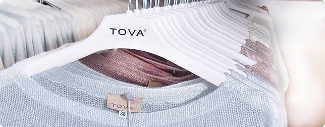 Damska marka odzieżowa Tova