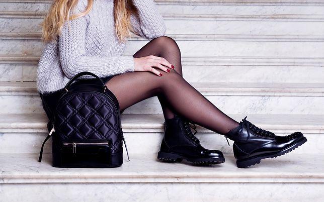 Botki - zimowy must have każdej miłośniczki mody