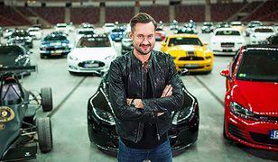 Marcin Prokop: szukam szczerości w motoryzacji