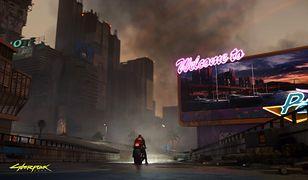 Microsoft może wypuścić specjalną edycję gamepada Xbox One z grafiką Cyberpunk 2077