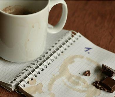 Połączenie czekolady z cynkiem spowalnia starzenie