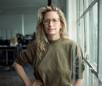 Annie Leibovitz. Moment na wieki