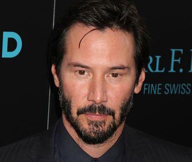 Keanu Reeves znów Johnem Wickiem