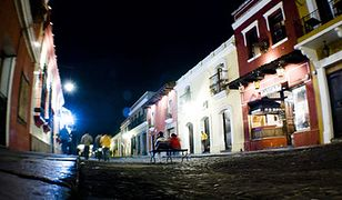 Antigua – perła starej Gwatemali