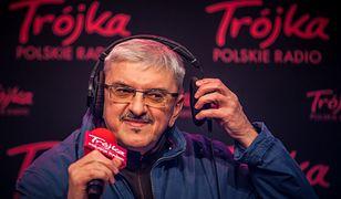 """""""Dyrdymarki"""", czyli kariera zawodowa Marka Niedźwieckiego w Trójce. Książka wkrótce trafi na półki"""