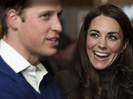"Kate i William - ""to dobry moment na dziecko"""