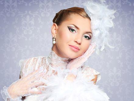 Największe wpadki makijażu ślubnego