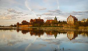 Szlakiem zakonów rycerskich w Polsce
