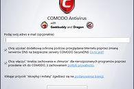 Comodo AntiVirus 2012 - minirecenzja