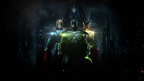 Injustice 2 – recenzja. Batman vs. Superman zrobione jak trzeba