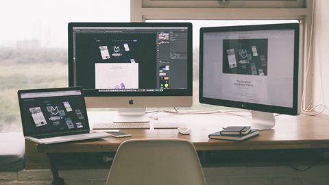 Apple ułatwia przesiadkę z PC na Maca, dane przeniesiemy automatycznie
