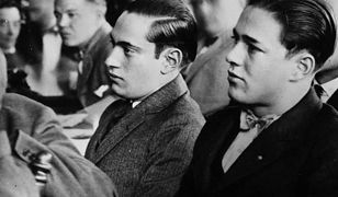 "Nathan Leopold i Richard Loeb - krótka historia ""morderstwa doskonałego"""