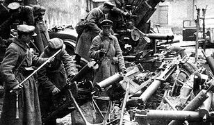 Polowanie na sowieckie czołgi w Grodnie we wrześniu 1939