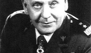 Pancerny generał, czyli opowieść o Stanisławie Maczku