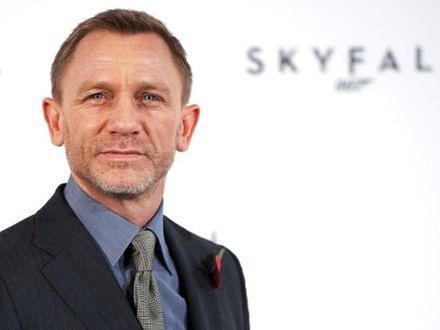 Daniel Craig: Nie da się odkupić prywatności!