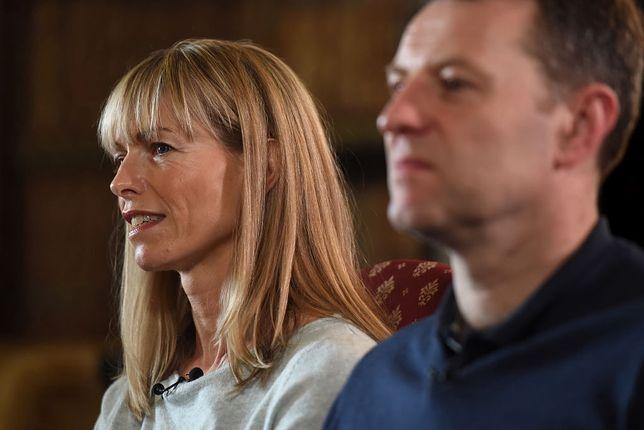 Kate i Gerry McCann nie zorganizują mszy w intencji Maddie. Pierwszy raz odkąd zaginęła