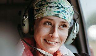 Magdalena przegrała walkę z wyniszczającą chorobą
