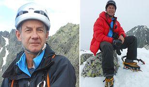Tatry. TOPR prosi o pomoc w poszukiwaniach 58-letniego Jacka Szarka