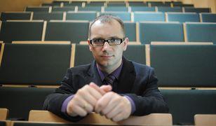 Prezesem Polskiej Fundacji Narodowej został Marcin Zarzecki