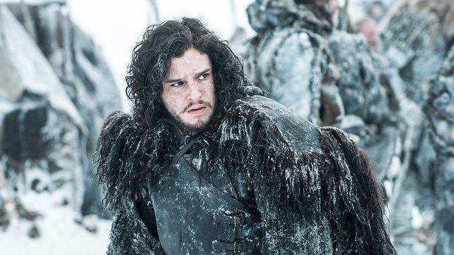 """Kit Harington wystąpi w nowym serialu! W czym zagra Jon Snow z """"Gry o tron""""?"""