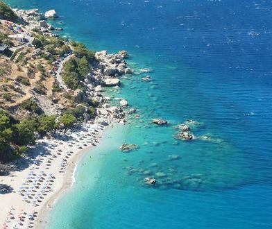 Karpathos  - magiczny zakątek Morza Śródziemnego