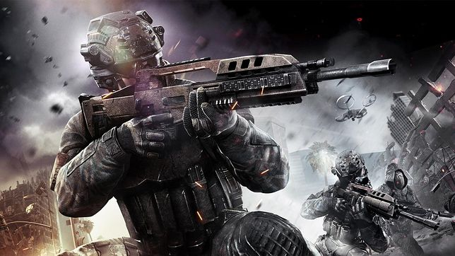 """Call of Duty"" trafi na komórki. Stoi za tym firma od ""Candy Crush Saga"""