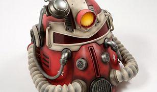 """Hełm z Fallout 76 może być """"śmiertelnie niebezpieczny"""". Komisja Bezpieczeństwa ostrzega kupujących"""