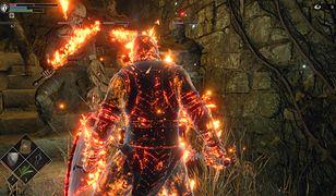 Gramy w Demon's Souls na PlayStation 5