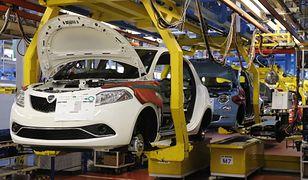 11,2 mld zł inwestycji Fiata w Polsce w ciągu 25 lat