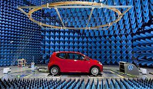 VW inwestuje najwięcej na świecie w badania i rozwój