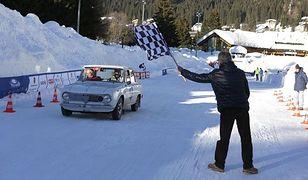 """Alfa Romeo w """"Zimowym Maratonie 2015"""""""