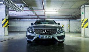 Test Mercedes-Benz 450 AMG 4Matic – król segmentu w mocnej wersji