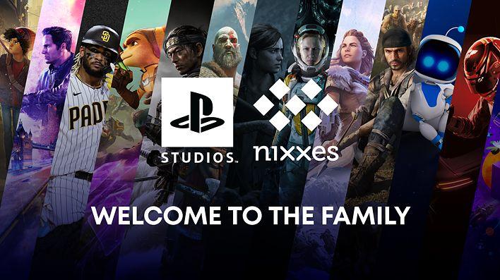 Nixxes Software dołącza do PlayStation Studios