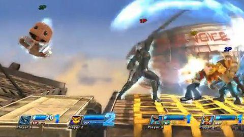 Raiden znów ciacha mieczem - tym razem nie arbuzy, ale maskotki Sony