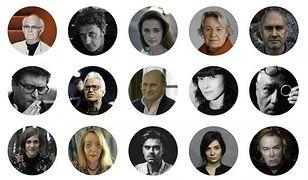 Osoby zasiadające w jury w czasie 42. FPFF
