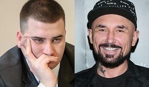 Bartłomiej Misiewicz i Patryk Vega zapewniali, że nie odpuszczą