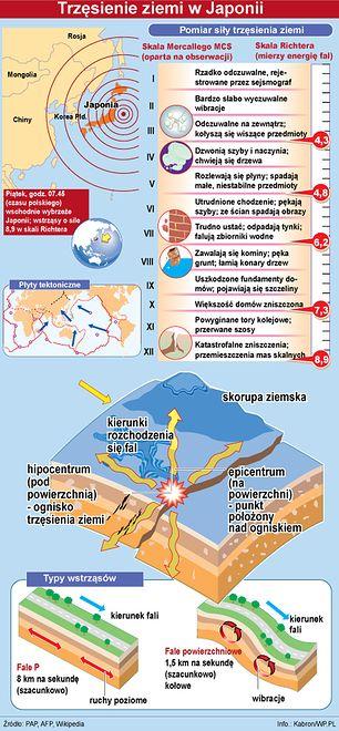 """""""Takie trzęsienie w Polsce to byłaby totalna katastrofa"""""""