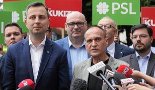 TYLKO W WP. Kukiz idzie z PSL. Polacy oceniają ten krok (BADANIE)
