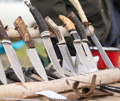 Wystarczy spojrzeć na głownię, by wiedzieć, do czego nadaje się nóż