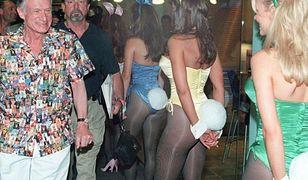 Tak wyglądają króliczki Playboya po latach!