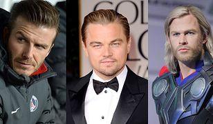 Najmodniejsze męskie fryzury na rok 2013!