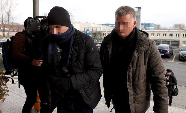 Marek Ch. został decyzją sądu aresztowany na dwa miesiące