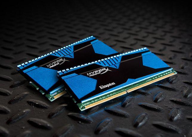 HyperX Predator - pamięci RAM do podkręcania