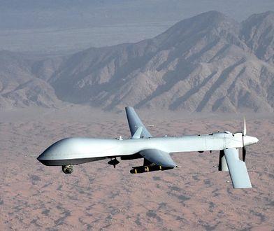 Amerykanie luzują politykę eksportu dronów
